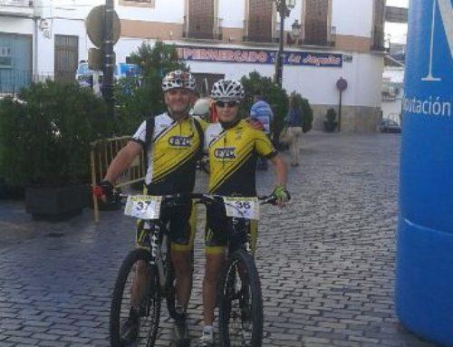 III Maraton El Pinsapo.2015