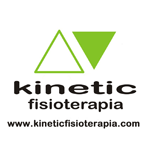 Kinetic Fisioterapia Logo