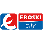 Eroski City Logo