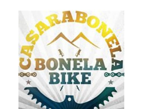 Normas CD Bonelabike + Formulario Inscripción SOCIO. 2019