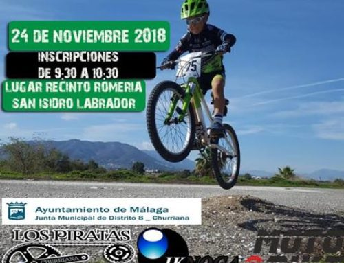 III RALLY PIRATAS BIKE