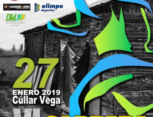 VI Carrera Popular Deportes Olimpo-Ruta de los Secaderos. Fecha: Domingo 27 Enero 2019