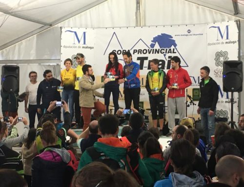 VII CxM Sierra Blanca. Marbella. Fecha: Sábado 8 Febrero 2020