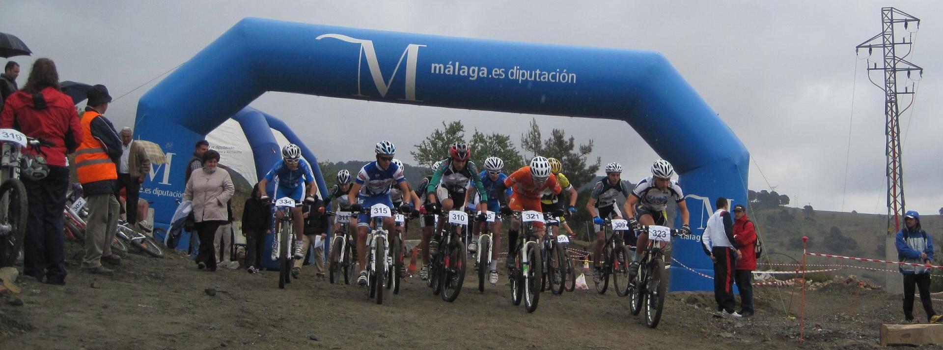 Ciclismo Bonela Bike